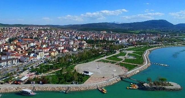 Konya Beyşehir'de 4 adet mesken, 11 adet arsa ihaleyle satılacak