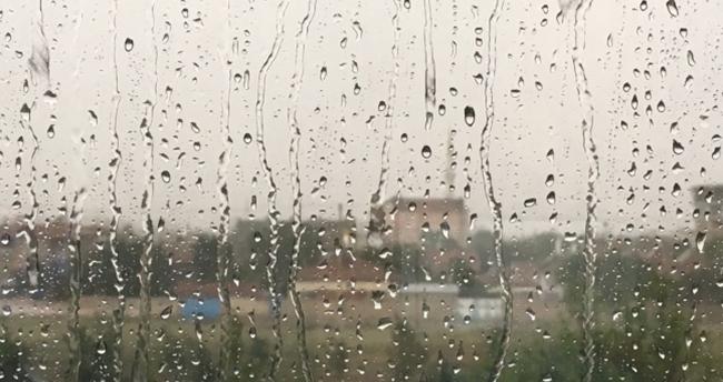 Konya Ovası'na, 7 ay sonra yağış düştü! İşte ilçe ilçe yağış oranları