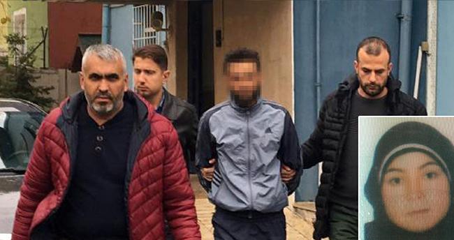 Konya'da eşini hortumla döverek öldüren Suriyeli sanığın yargılaması sürüyor