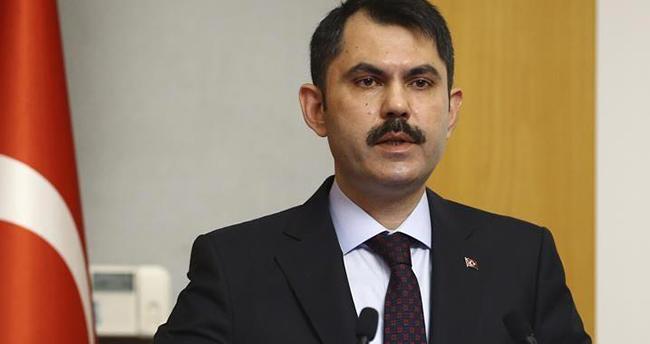 Bakan Kurum Konya'da toplu açılış ve temel atma programına katılıyor