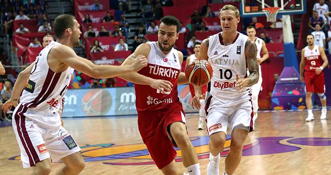 EuroBasket elemeleri İstanbul'da