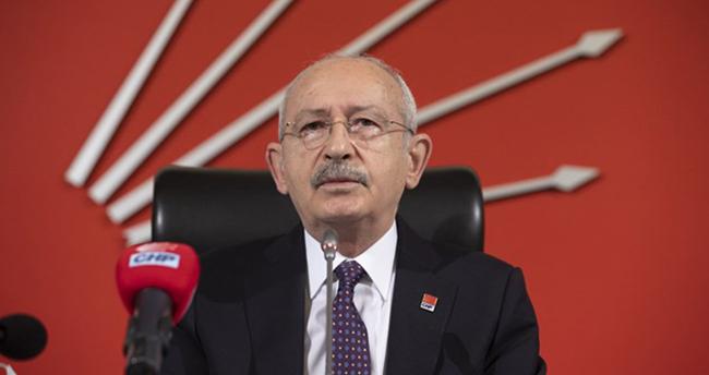 Kemal Kılıçdaroğlu'ndan aşı açıklaması: Sıramı bekleyeceğim