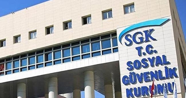 Konya/Karatay'da mülkiyeti SGK'ya ait 2 katlı hastane ihaleyle satışa sunuluyor