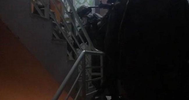 Karaman'da 300 polisin katılımıyla uyuşturucu operasyonu: Gözaltı 41'e yükseldi