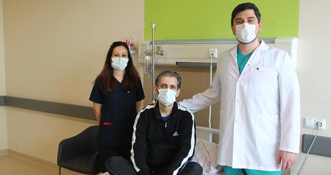 Konya Şehir Hastanesinde ilk kez kapalı pankreas kanseri ameliyatı yapıldı