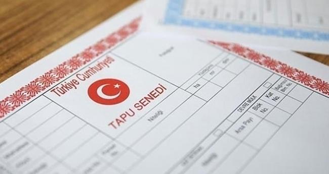 Konya'da 2020'de 87 bin 270 adet gayrimenkul satıldı