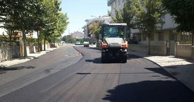 Meram Belediyesi karayolu işleri (asfalt yama ve tamirat) yaptıracak