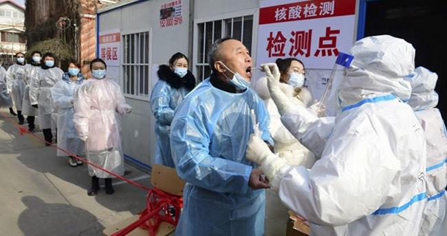 Çin'den yeni dalga önlemi!