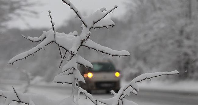Konya, Karaman, Niğde, Aksaray için buzlanma ve don uyarısı! Mevsim normallerinin 10 derece altına düşecek