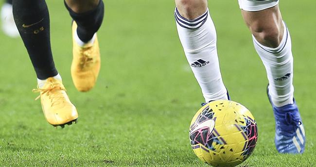 Süper Lig'de 8 haftanın maç programı açıklandı