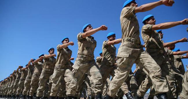 Jandarma ve Sahil Güvenlik Akademisi 5 bin sözleşmeli uzman erbaş alacak