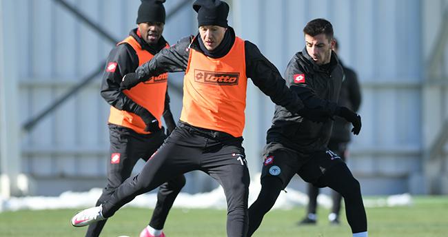 Kartal'ın gözü Antalyaspor'da