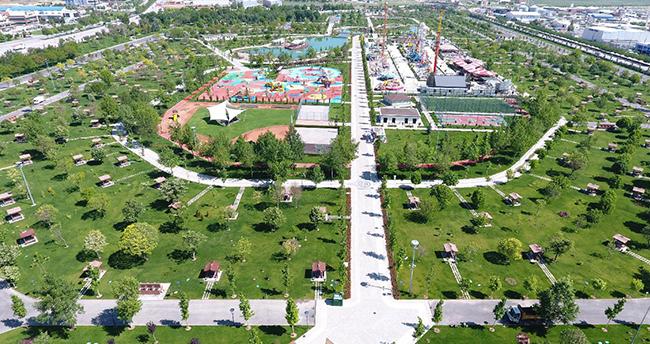 Konya Karatay'da 9 adet arsa ihaleyle satılacak
