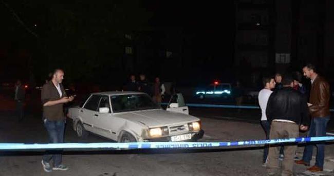 Konya'da kırmızı ışıkta bekleyen sürücüyü pompalı tüfekle öldüren sanığın yargılaması sürüyor