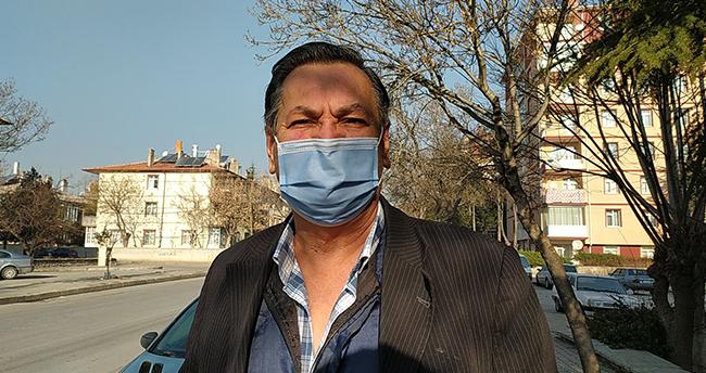 Konya'da kapı komşuları eski karı kocanın öldürüldüğü saldırıya ilişkin yaşadıklarını anlattı