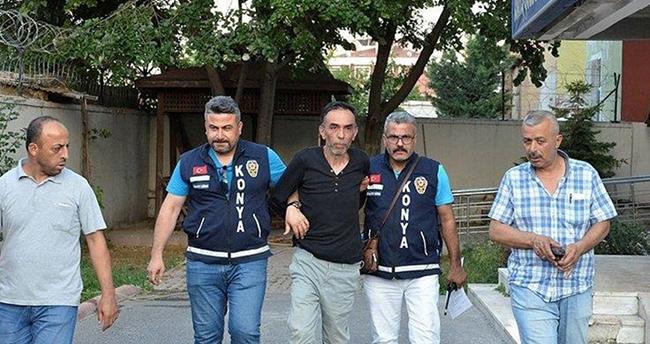 Konya'da Şeyma öğretmen ve kardeşini öldüren sanığa 2 kez müebbet ve 18 yıl 6 ay hapis cezası verildi