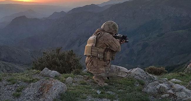 'Eren-3 Ağrı Dağı' operasyonu başladı