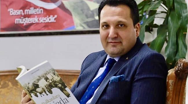 Cumhurbaşkanlığı İletişim Başkanlığı Konya İl Müdürü Fidancı'nın tayini çıktı