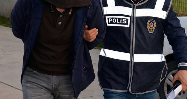 Konya'da araması olan kişi eğlence mekanında yakalandı
