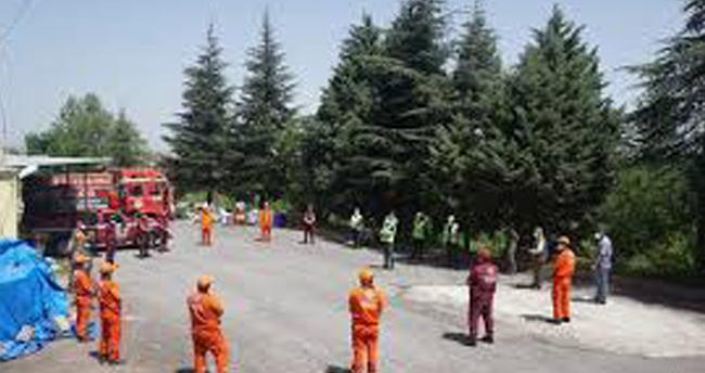 Konya Orman İşletme Müdürlüğü bakım ve onarım hizmeti alacak