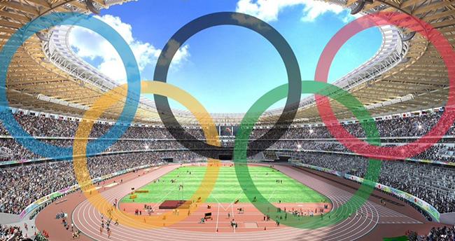 Olimpiyatlar seyircisiz mi?