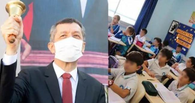 Milli Eğitim Bakanı Selçuk'tan açıklama geldi