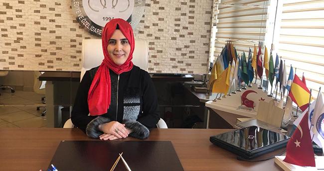 Bem Bir-Sen Kadın Kolları Başkanı Hacer Önder oldu