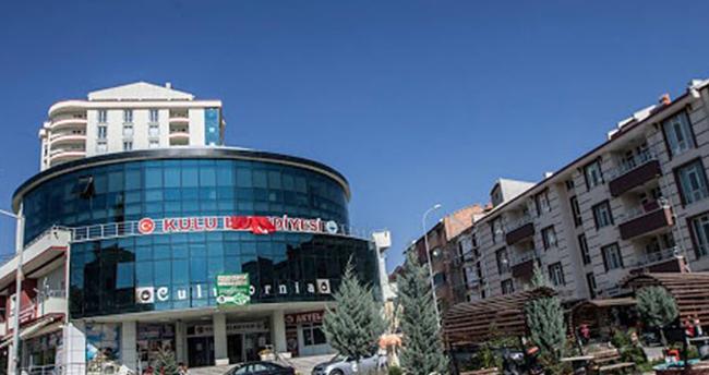 Konya Kulu'da 49 adet arsa ihaleyle satılacak