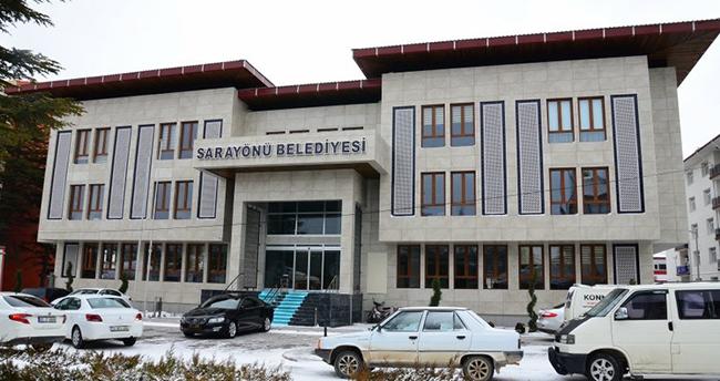 Sarayönü Belediyesi TMO ambarını bilgi beceri atölyesine dönüştürüyor