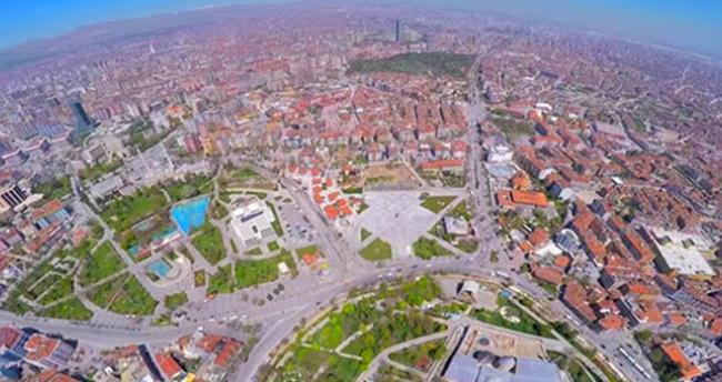 TÜİK araştırdı! Türkiye'de herkes memleketinde yaşasa Konya en kalabalık 2. il olacaktı