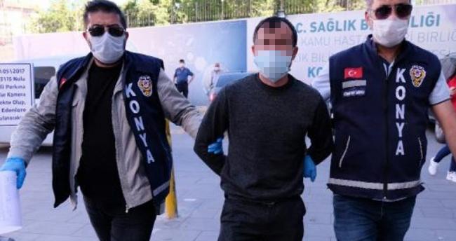 Konya'da halı yıkamacıyı tabancayla öldüren sanığa müebbet hapis istendi
