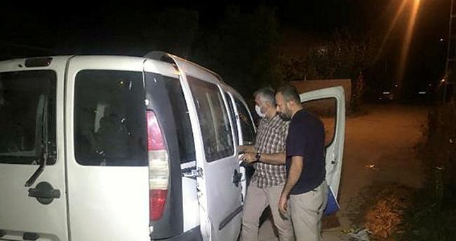 Konya'da akrabaların park kavgasında bir kişi ölmüştü! Sanıkları hakim karşısına çıktı