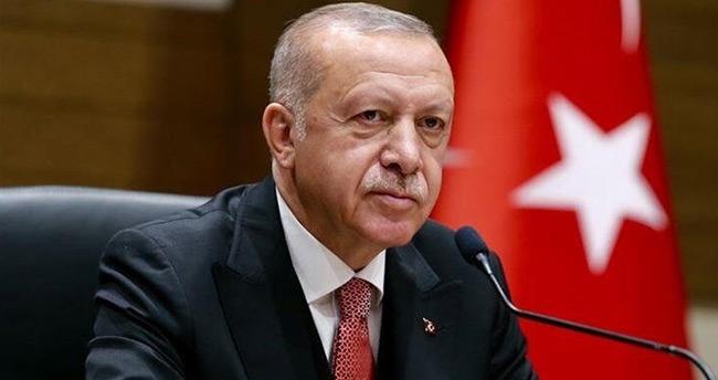 Başkan Erdoğan duyurdu: Çok sıkı sahip çıkmalıyız! Seferberlik ilan ediyoruz
