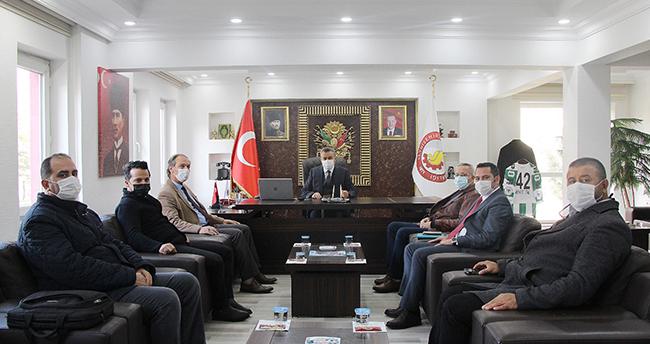 Seydişehir Belediyesinde toplu sözleşme imzalandı