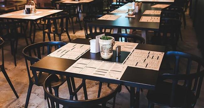 Kafe ve restoranlara destek ödemesinin şartları belli oldu