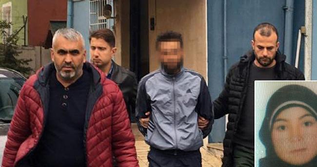 Konya'da hamile eşini hortumla döverek öldüren Suriyeli sanığa ağırlaştırılmış müebbet