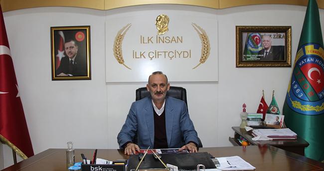 Cumhurbaşkanı Erdoğan'ın açıkladığı gübre ve hububat desteklerindeki artış, Konya'daki üreticileri memnun etti
