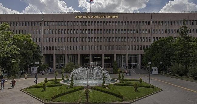 HDP'li 9 milletvekili için Kobani fezlekesi! Meclis'e gönderildi