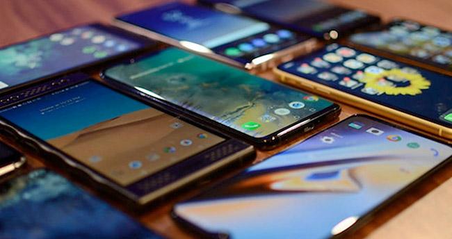 Yurt dışından getirilen telefonların kayıt süresi 365 güne çıkarıldı