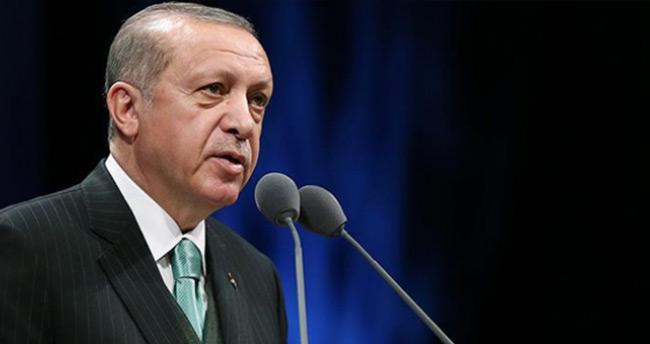 Cumhurbaşkanı Erdoğan: Ülkemizin geleceğinde eli kanlı katillere yer yok