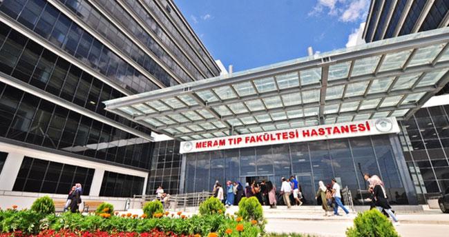 Meram Tıp Fakültesi Hastanesi tıbbi gaz satın alacak
