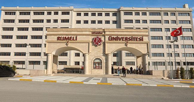 İstanbul Rumeli Üniversitesi 17 öğretim üyesi alacak