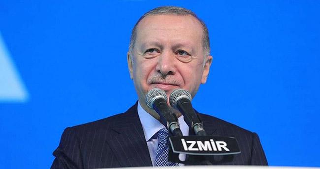 Erdoğan: 95 milyar dolar döviz rezervimiz var