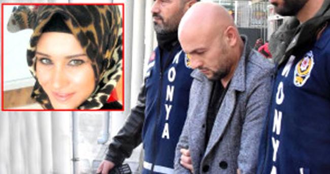 Konya'da boşandığı karısıyla onun erkek arkadaşını öldüren sanığa istenen ceza belli oldu
