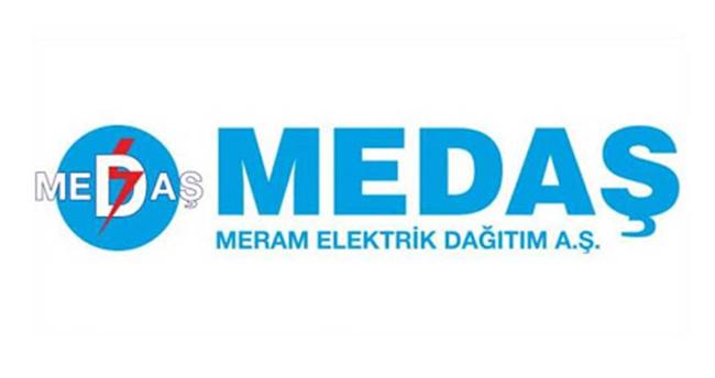 MEDAŞ, 25 ayrı bölgede elektrik tesisi yaptıracak