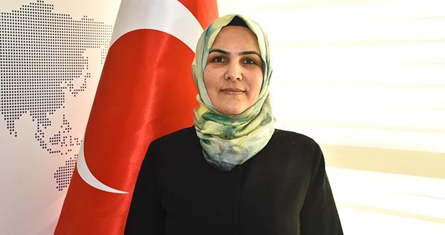 """28 Şubat Öğrenci Derneği Başkanı Emine İlyas: """"O süreçleri hiç hatırlamak bile istemiyorum"""""""