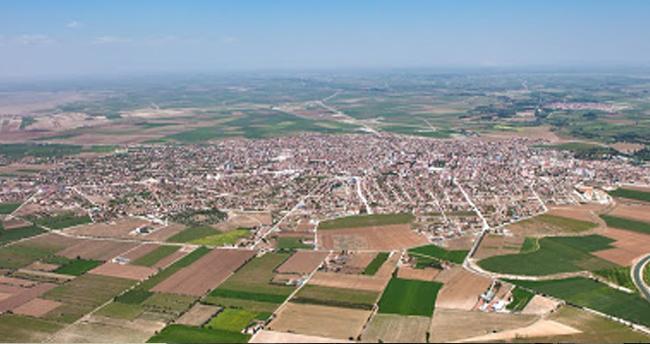 Konya Çumra'da 22 adet taşınmaz (arsa, dükkan, köy odası vb) ihaleyle satılacak