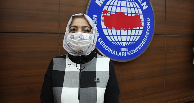Konya ve Afyonkarahisar'da Memur-Sen, 28 Şubat mağduriyeti giderilmeyenlerin haklarının iadesini istedi