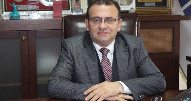 İMO Konya Şube Başkanı S. Kamil Akın'dan şantiye şefleriyle ilgili düzenleme çağrısı!