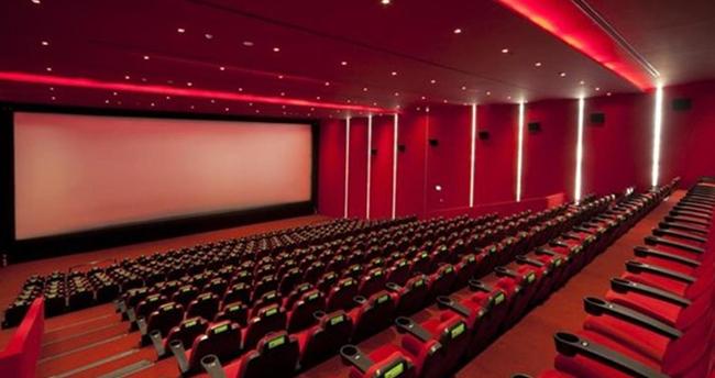 Konya'da sinema salonları 1 Nisan'a kadar kapalı kalacak
